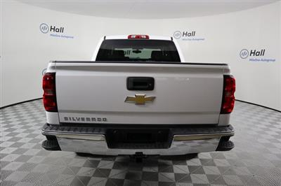2018 Silverado 1500 Crew Cab 4x2,  Pickup #14C571792 - photo 6