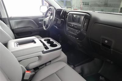 2018 Silverado 1500 Crew Cab 4x2,  Pickup #14C571792 - photo 8