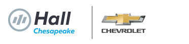 Hall Chevy logo