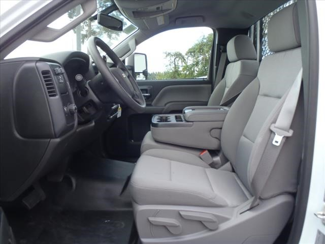 2015 Silverado 3500 Regular Cab, Knapheide Platform Body #T150079 - photo 7