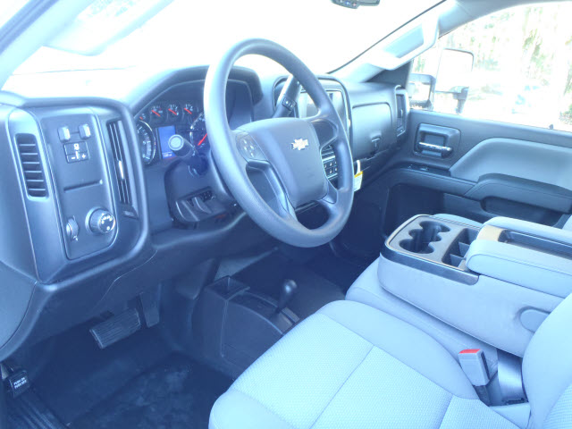 2016 Silverado 2500 Crew Cab 4x4, Pickup #T160818 - photo 8