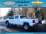 2016 Silverado 2500 Crew Cab 4x4, Pickup #T160818 - photo 1