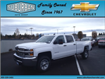 2016 Silverado 2500 Crew Cab 4x4, Pickup #T161016 - photo 1