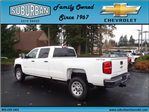 2016 Silverado 2500 Crew Cab 4x4, Pickup #T161036 - photo 1