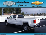 2016 Silverado 2500 Crew Cab, Pickup #T161044 - photo 1