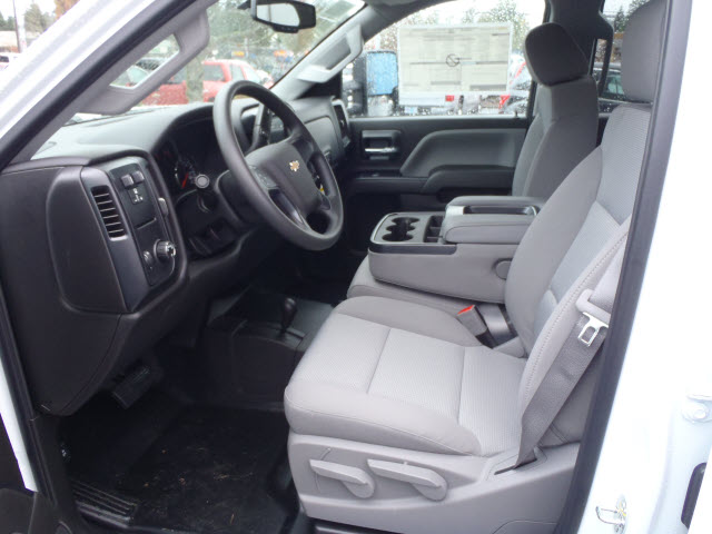 2016 Silverado 2500 Crew Cab 4x4, Pickup #T161045 - photo 9