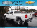 2016 Silverado 2500 Crew Cab 4x4, Pickup #T161045 - photo 1