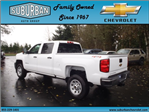 2016 Silverado 2500 Crew Cab 4x4, Pickup #T161051 - photo 1