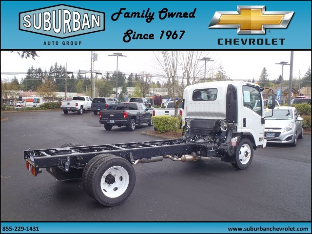 2016 LCF 4500 Regular Cab, Cab Chassis #T161070 - photo 4