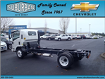 2016 LCF 4500 Regular Cab, Cab Chassis #T161070 - photo 1