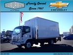 2017 LCF 4500XD Regular Cab, Summit Cutaway Van #T170158 - photo 1