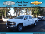 2017 Silverado 1500 Crew Cab 4x4, Pickup #T170197 - photo 1