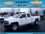 2017 Silverado 1500 Double Cab, Pickup #T170205 - photo 1