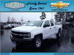 2017 Silverado 1500 Double Cab 4x4, Pickup #T170211 - photo 1