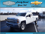 2017 Silverado 2500 Double Cab 4x4, Pickup #T170232 - photo 1