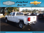 2017 Silverado 2500 Double Cab 4x4, Pickup #T170253 - photo 1
