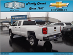 2017 Silverado 2500 Double Cab 4x4, Pickup #T170257 - photo 1
