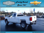 2017 Silverado 2500 Double Cab 4x4, Pickup #T170258 - photo 1