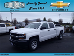 2017 Silverado 1500 Crew Cab 4x4, Pickup #T170277 - photo 1