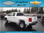 2017 Silverado 1500 Double Cab 4x4, Pickup #T170279 - photo 1