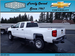 2017 Silverado 2500 Double Cab 4x4, Pickup #T170298 - photo 1