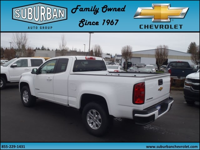 2017 Colorado Double Cab, Pickup #T170362 - photo 2