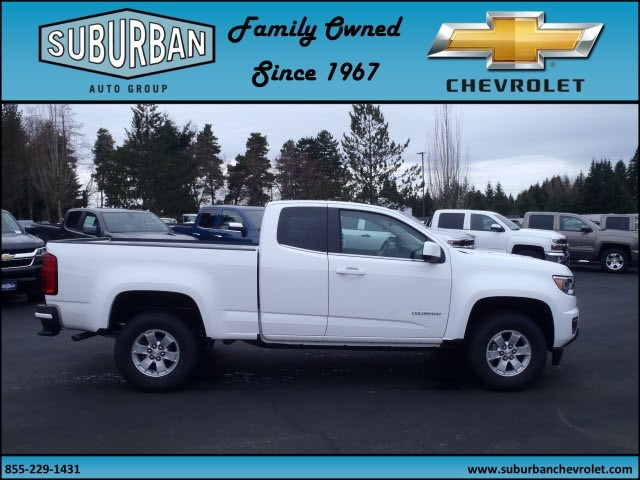 2017 Colorado Double Cab, Pickup #T170362 - photo 5
