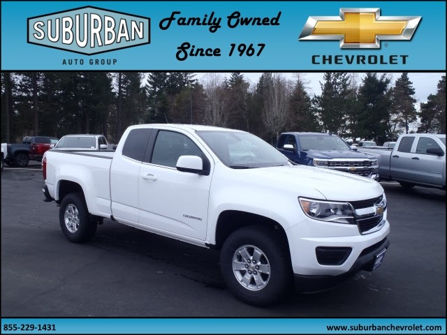 2017 Colorado Double Cab, Pickup #T170362 - photo 6