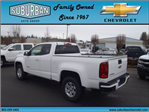 2017 Colorado Double Cab, Pickup #T170362 - photo 1
