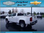 2017 Colorado Double Cab 4x4, Pickup #T170470 - photo 1