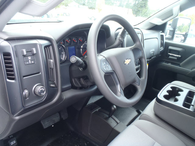 2017 Silverado 2500 Double Cab 4x4, Pickup #T170498 - photo 8