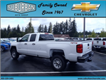 2017 Silverado 2500 Double Cab 4x4, Pickup #T170498 - photo 1