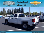 2017 Silverado 1500 Double Cab, Pickup #T170500 - photo 1
