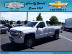 2017 Silverado 2500 Regular Cab 4x4, Pickup #T170513 - photo 1