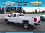 2017 Silverado 3500 Double Cab 4x4, Pickup #T170545 - photo 1