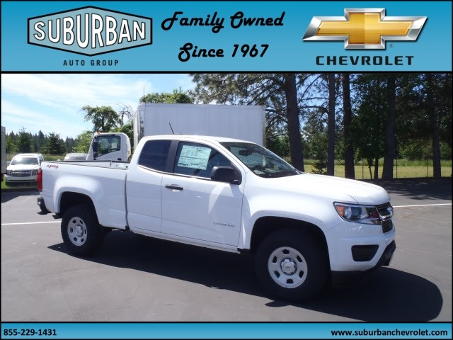 2017 Colorado Double Cab 4x4, Pickup #T170551 - photo 6