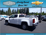 2017 Colorado Double Cab 4x4, Pickup #T170551 - photo 1