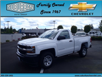 2017 Silverado 1500 Regular Cab, Pickup #T170577 - photo 1