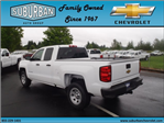 2017 Silverado 1500 Double Cab, Pickup #T170584 - photo 1