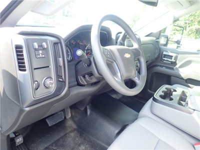 2017 Silverado 3500 Regular Cab DRW, Reading Platform Body #T170586 - photo 9