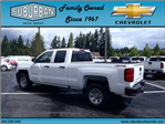2017 Silverado 1500 Double Cab 4x4, Pickup #T170587 - photo 1