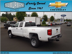 2017 Silverado 3500 Double Cab 4x4, Pickup #T170598 - photo 1
