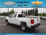 2017 Silverado 1500 Double Cab 4x4, Pickup #T170599 - photo 1