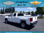 2017 Silverado 1500 Double Cab, Pickup #T170624 - photo 1