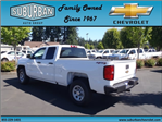 2017 Silverado 1500 Double Cab 4x4, Pickup #T170654 - photo 1