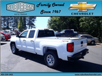 2017 Silverado 1500 Double Cab 4x4, Pickup #T170661 - photo 1