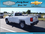2017 Silverado 1500 Regular Cab 4x4 Pickup #T170688 - photo 1