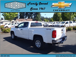 2017 Colorado Double Cab 4x4, Pickup #T170700 - photo 1