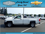 2017 Silverado 1500 Regular Cab 4x4, Pickup #T170718 - photo 3