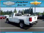 2017 Silverado 1500 Regular Cab 4x4, Pickup #T170718 - photo 2